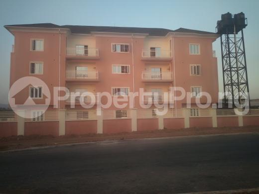 3 bedroom Flat / Apartment for sale - Jahi Abuja - 0