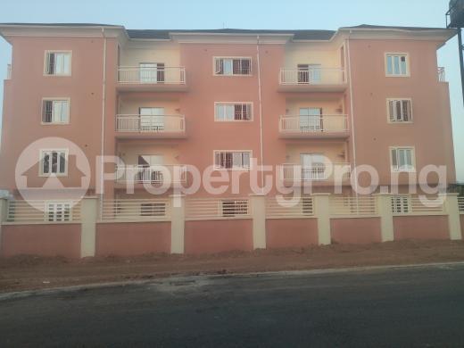 3 bedroom Flat / Apartment for sale - Jahi Abuja - 2