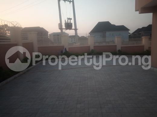 3 bedroom Flat / Apartment for sale - Jahi Abuja - 4