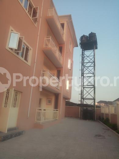 3 bedroom Flat / Apartment for sale - Jahi Abuja - 1
