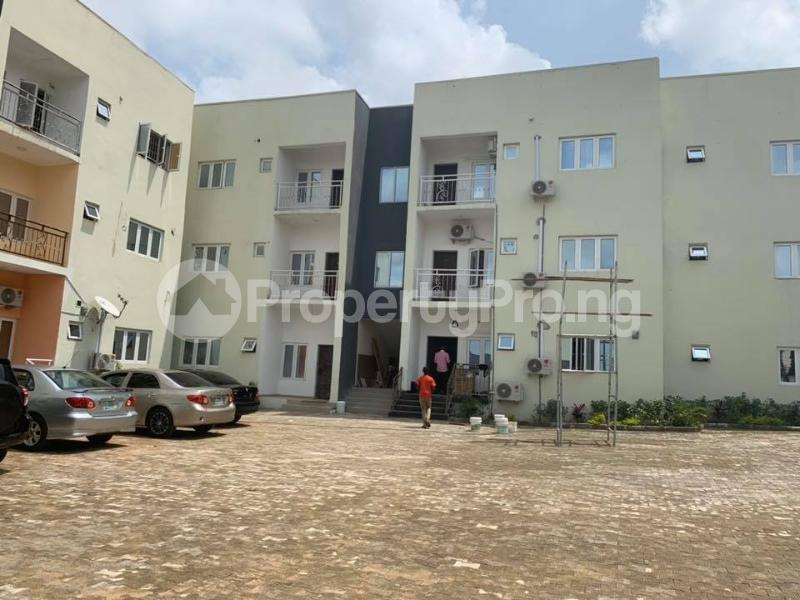 4 bedroom Blocks of Flats House for sale Located at Durumi district fct Abuja  Durumi Abuja - 0
