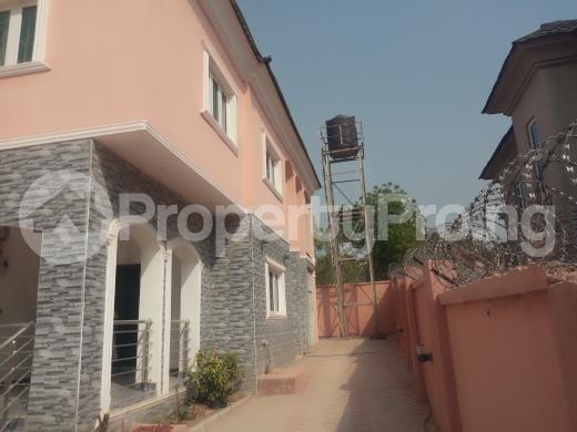4 bedroom Detached Duplex House for sale - Nbora Abuja - 11