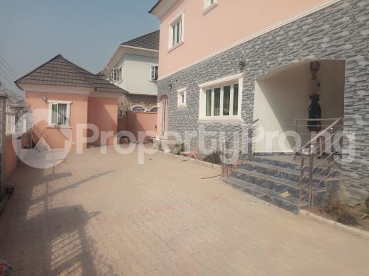 4 bedroom Detached Duplex House for sale - Nbora Abuja - 12