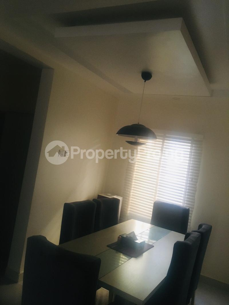4 bedroom Detached Duplex House for sale Estate off airport road,  Lugbe Abuja - 6