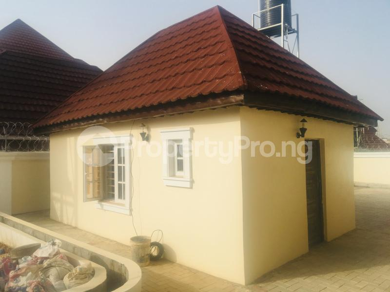 4 bedroom Detached Duplex House for sale Estate off airport road,  Lugbe Abuja - 2