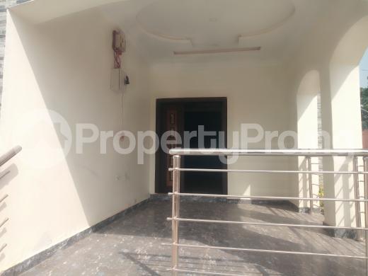 4 bedroom Detached Duplex House for sale - Nbora Abuja - 13