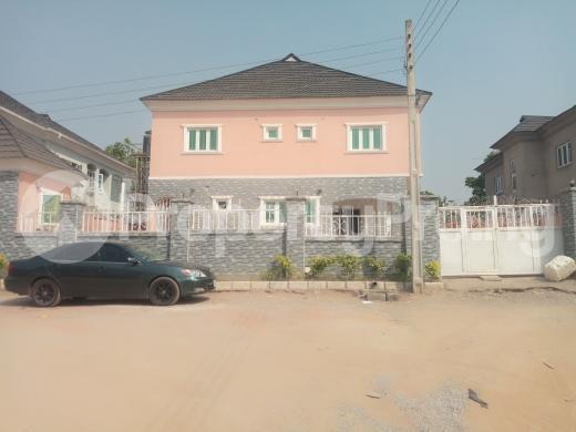4 bedroom Detached Duplex House for sale - Nbora Abuja - 15