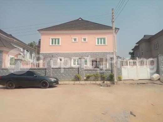 4 bedroom Detached Duplex House for sale - Nbora Abuja - 0