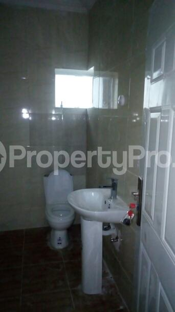 4 bedroom Semi Detached Duplex House for sale  .  Agungi Lekki Lagos - 7
