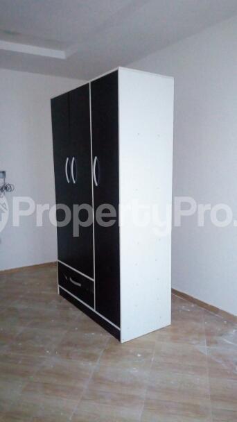 4 bedroom Semi Detached Duplex House for sale  .  Agungi Lekki Lagos - 5