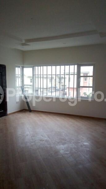 4 bedroom Semi Detached Duplex House for sale  .  Agungi Lekki Lagos - 2