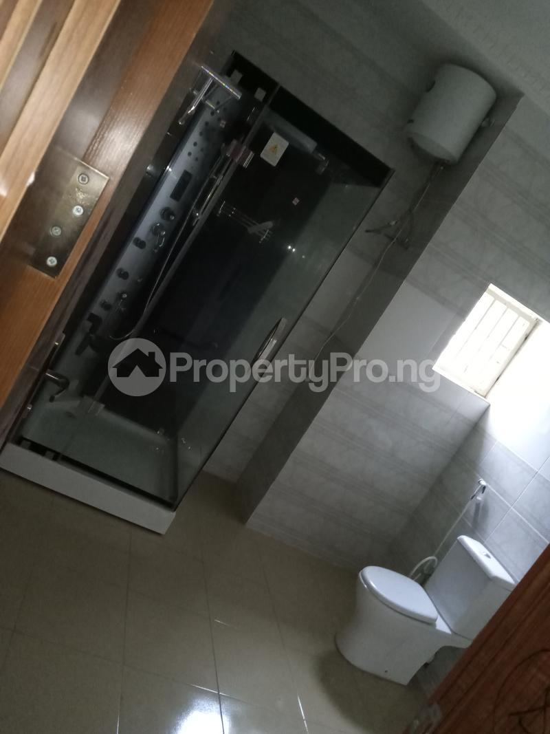 5 bedroom House for sale Gwarinpa Gwarinpa Abuja - 4