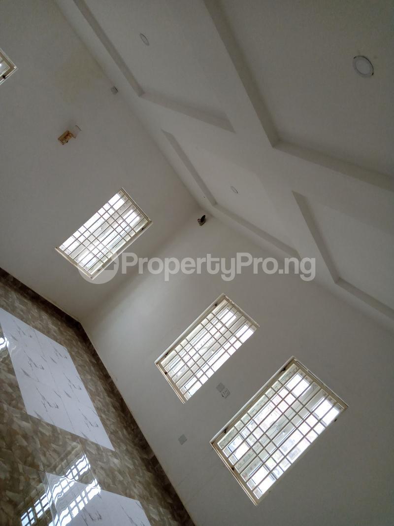 5 bedroom House for sale Gwarinpa Gwarinpa Abuja - 5