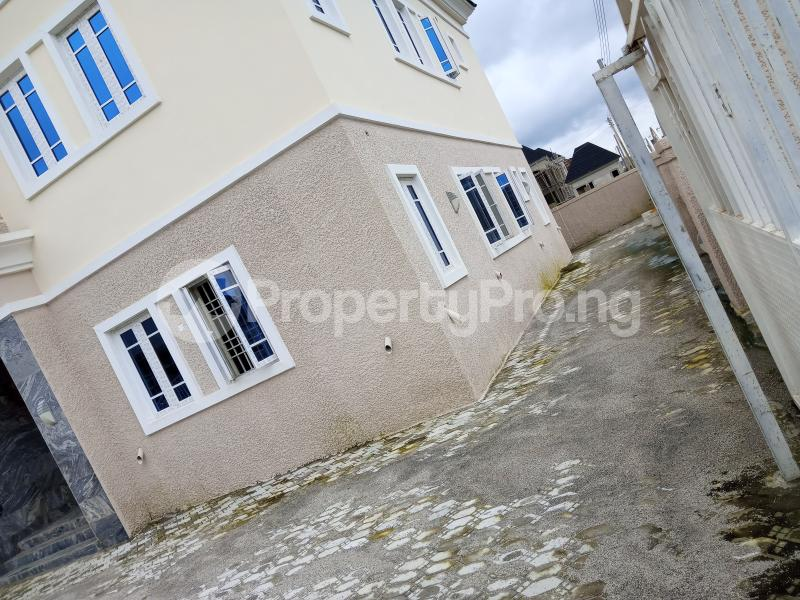 5 bedroom House for sale Gwarinpa Gwarinpa Abuja - 1