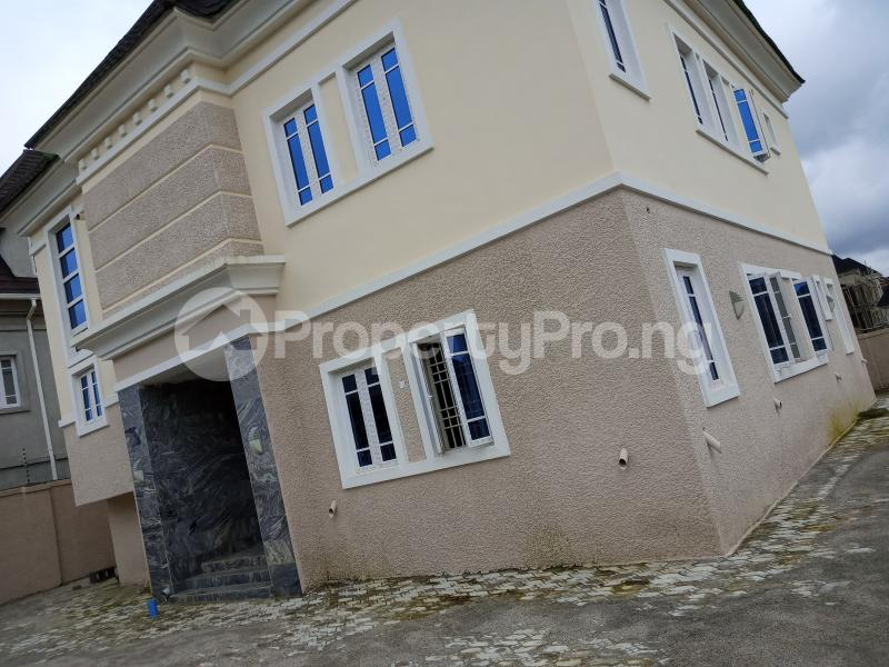 5 bedroom House for sale Gwarinpa Gwarinpa Abuja - 0