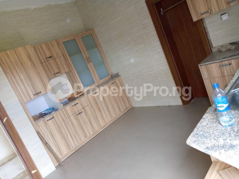 5 bedroom House for sale Gwarinpa Gwarinpa Abuja - 2