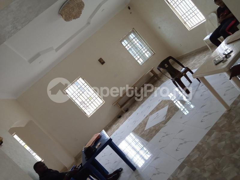 5 bedroom House for sale Gwarinpa Gwarinpa Abuja - 3