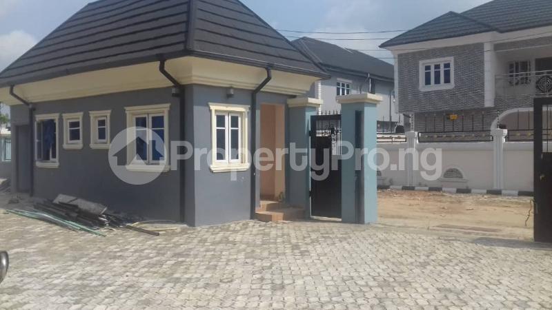 Blocks of Flats House for sale Golden Garden Estate. off Ponle Street Egbeda. Lagos. Egbeda Alimosho Lagos - 5