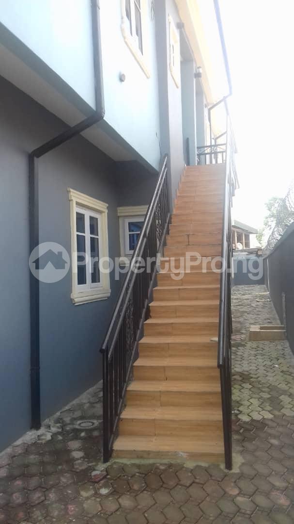 Blocks of Flats House for sale Golden Garden Estate. off Ponle Street Egbeda. Lagos. Egbeda Alimosho Lagos - 4