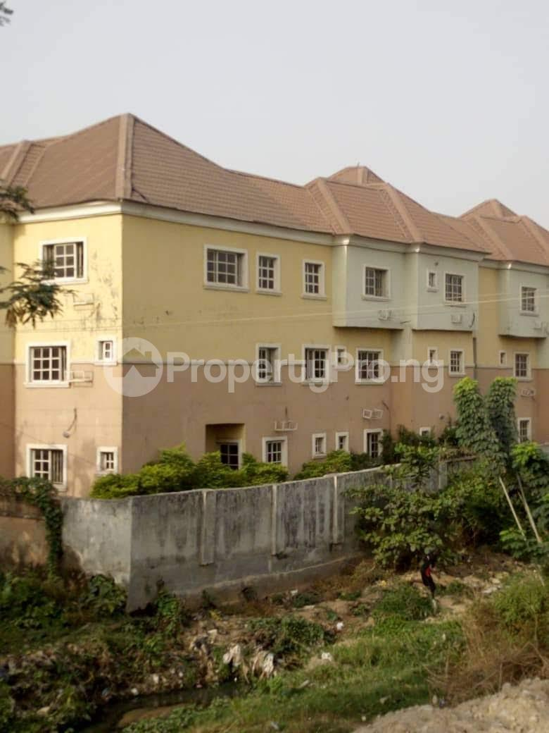 3 bedroom Terraced Duplex House for sale Gwarinpa1, airport Junction  Gwarinpa Abuja - 0