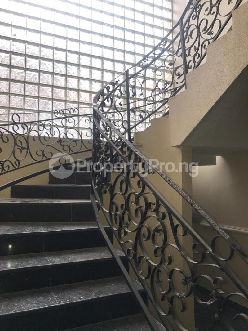 Hotel/Guest House Commercial Property for sale Garki  Garki 1 Abuja - 6