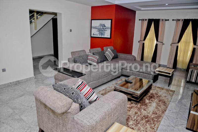Hotel/Guest House Commercial Property for sale Garki  Garki 1 Abuja - 0