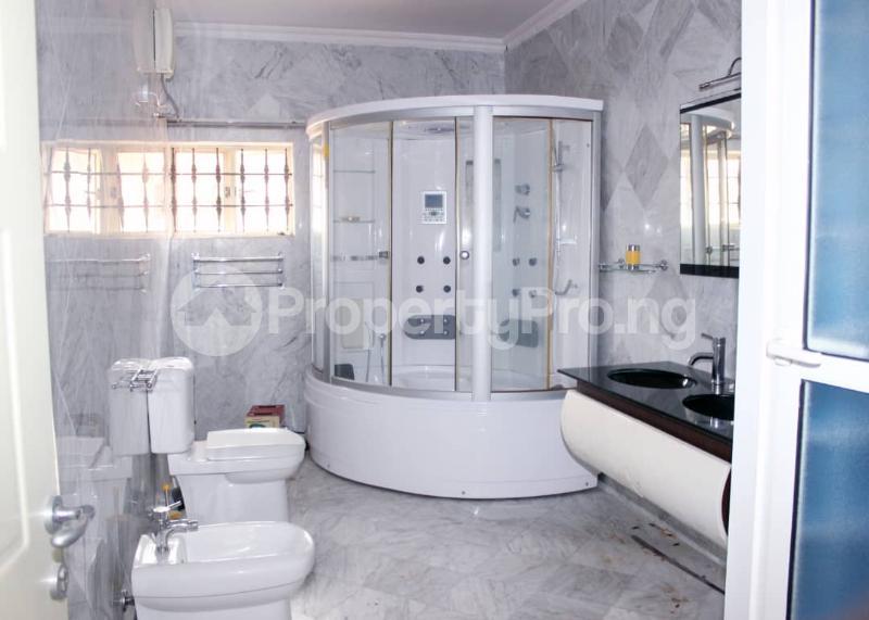 Hotel/Guest House Commercial Property for sale Garki  Garki 1 Abuja - 1