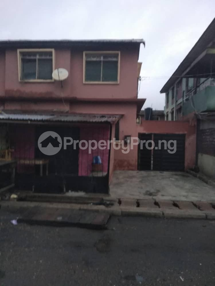 3 bedroom Blocks of Flats House for sale Off LUTH, mushin Mushin Mushin Lagos - 8