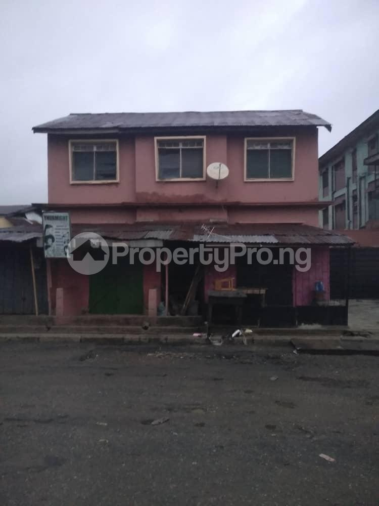 3 bedroom Blocks of Flats House for sale Off LUTH, mushin Mushin Mushin Lagos - 4