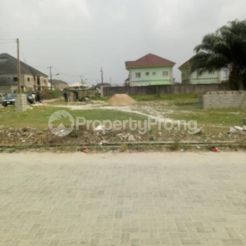 Residential Land Land for sale Scheme 2, Block 63, Plot 23 Lekki Phase 2 Lekki Lagos - 0