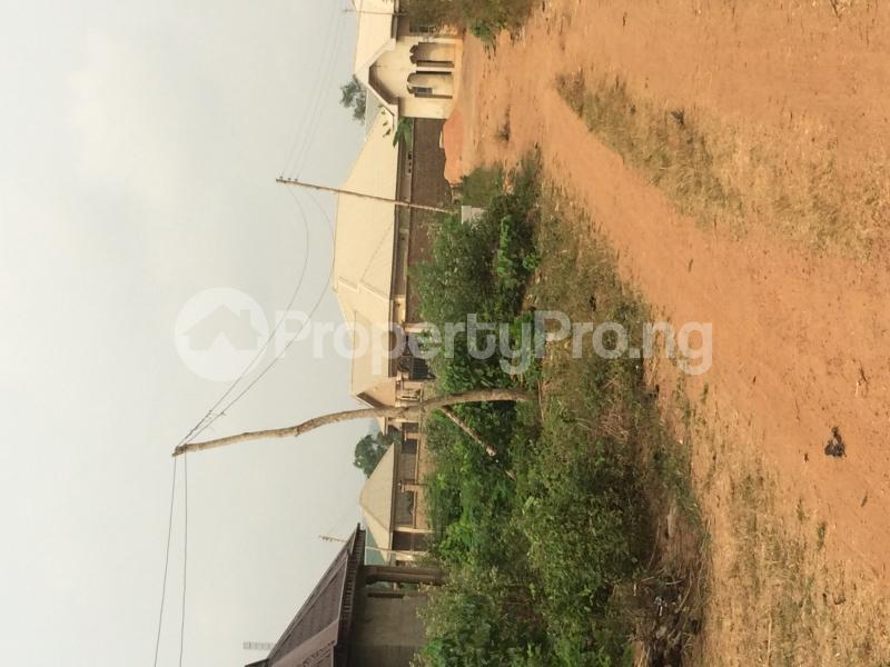 Land for sale Badeku  Egbeda Oyo - 3