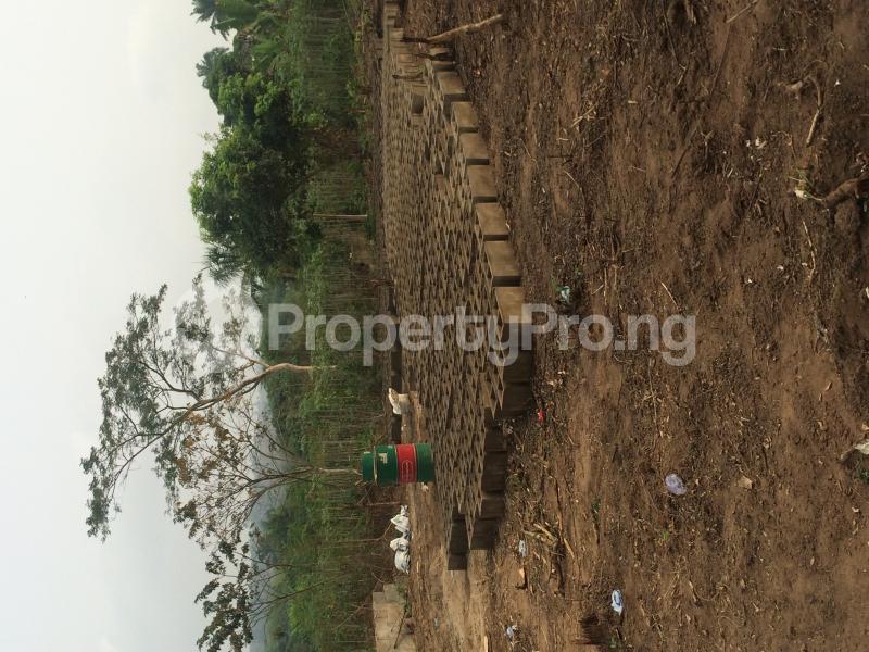 Land for sale Badeku  Egbeda Oyo - 2