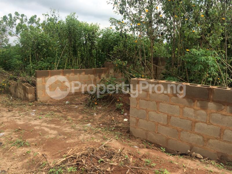 Land for sale Badeku  Egbeda Oyo - 1