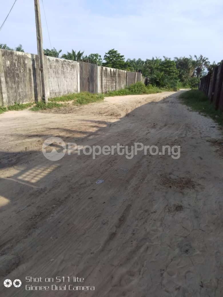 2 bedroom Detached Bungalow House for sale Ayeteju Eleko Ibeju-Lekki Lagos - 1