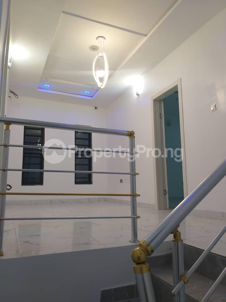 Detached Duplex House for sale Ikota Lekki Lagos - 6