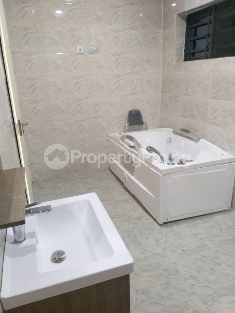 Detached Duplex House for sale Ikota Lekki Lagos - 17