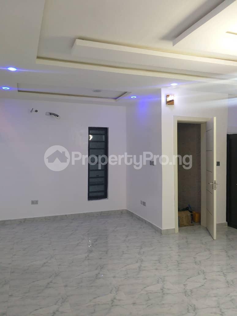 Detached Duplex House for sale Ikota Lekki Lagos - 14