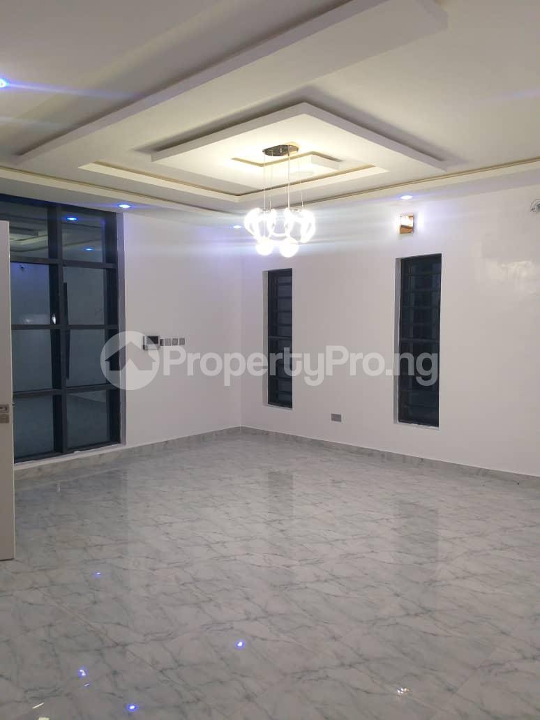 Detached Duplex House for sale Ikota Lekki Lagos - 9