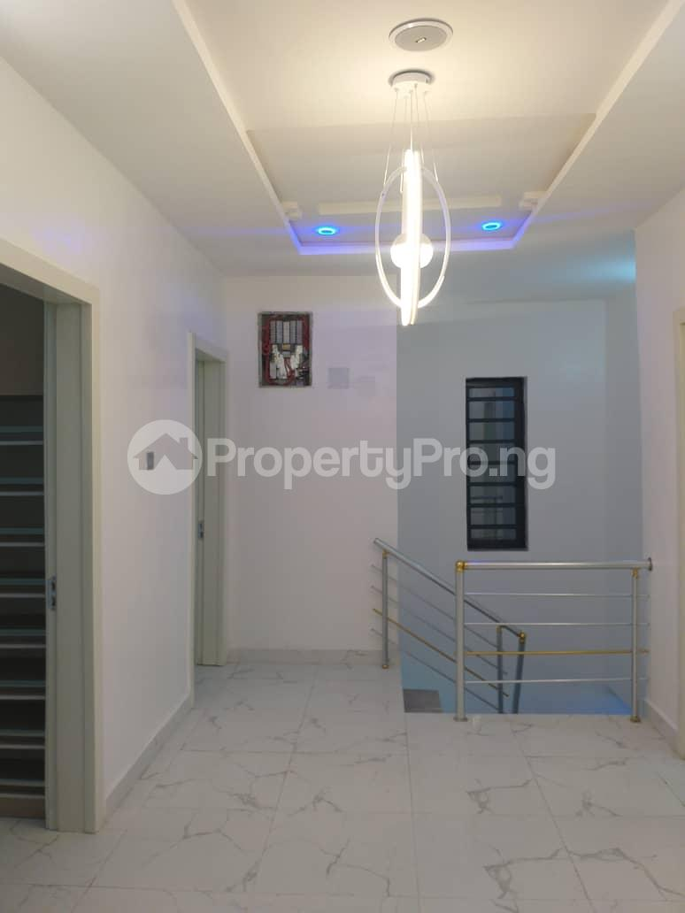 Detached Duplex House for sale Ikota Lekki Lagos - 19