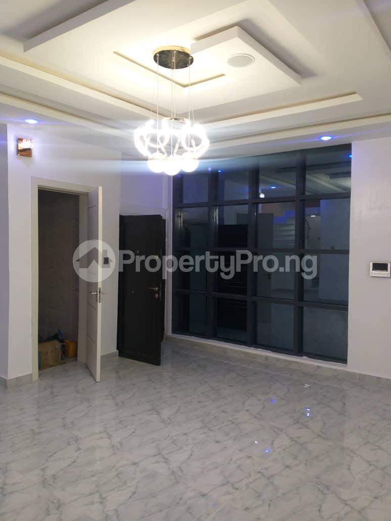 Detached Duplex House for sale Ikota Lekki Lagos - 11
