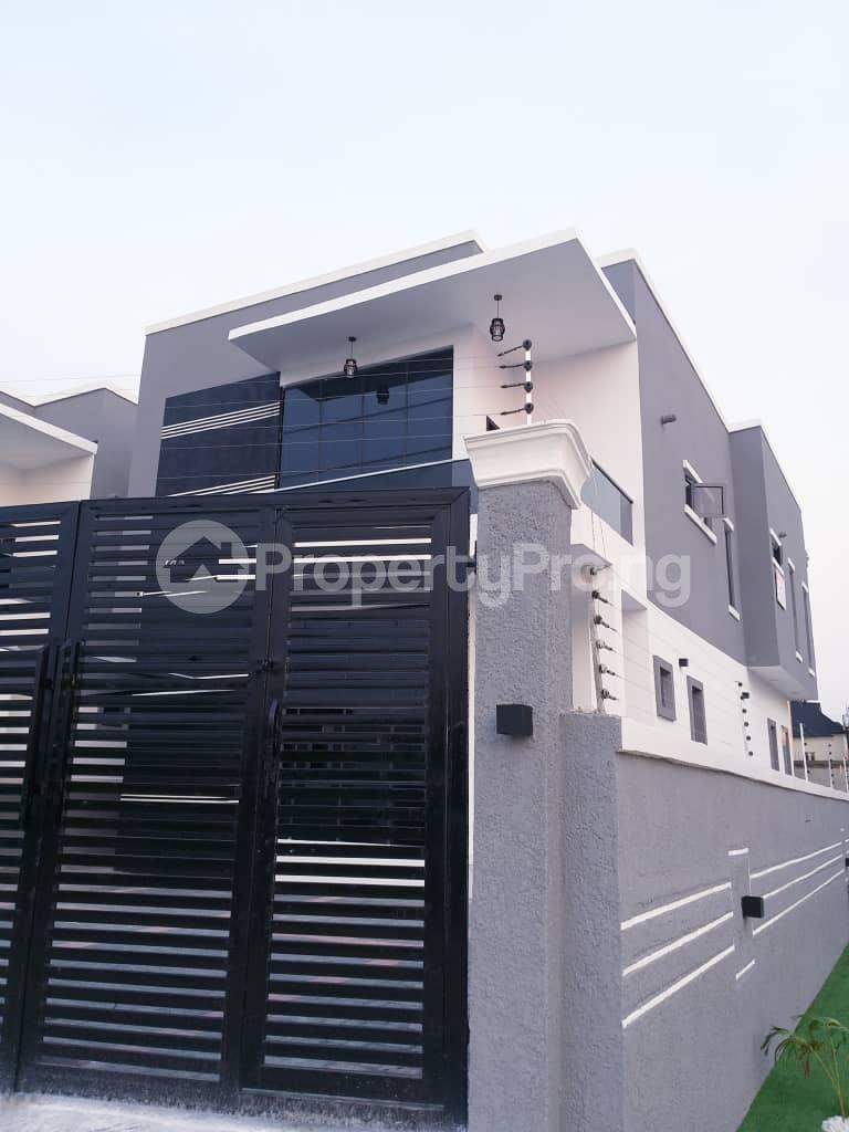 Detached Duplex House for sale Ikota Lekki Lagos - 0