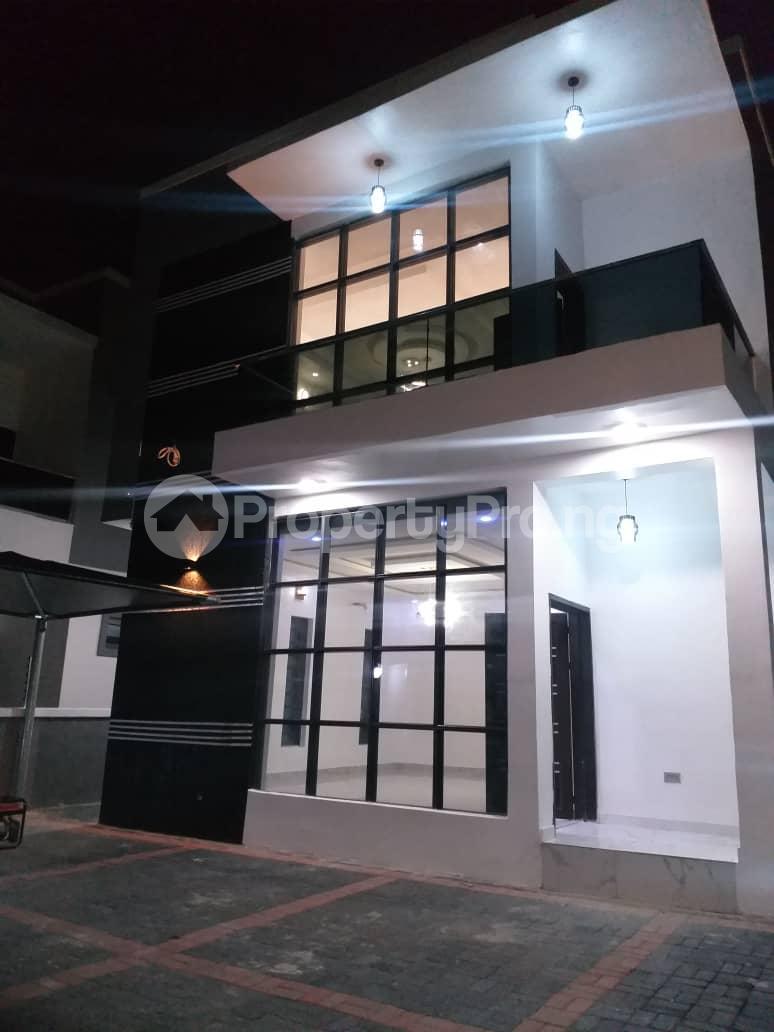 Detached Duplex House for sale Ikota Lekki Lagos - 18