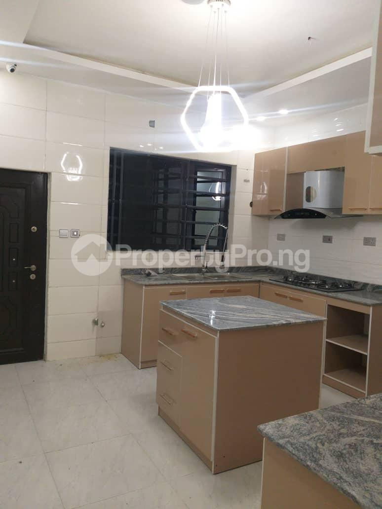 Detached Duplex House for sale Ikota Lekki Lagos - 16