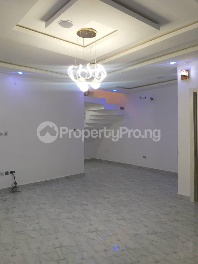 Detached Duplex House for sale Ikota Lekki Lagos - 22