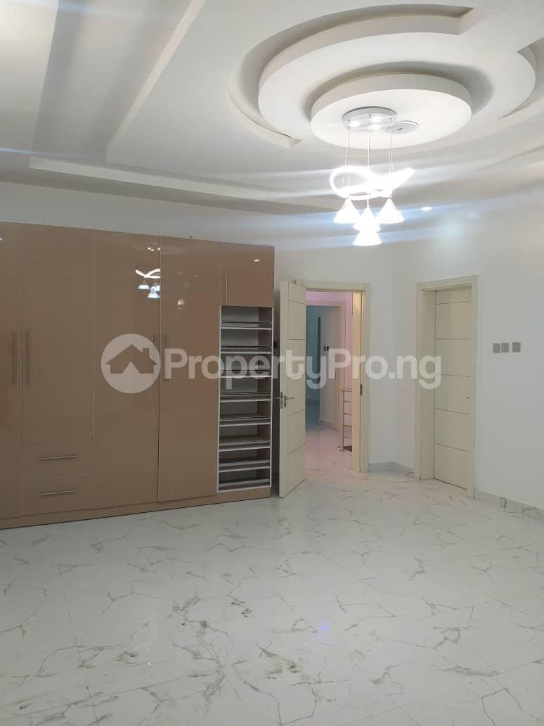 Detached Duplex House for sale Ikota Lekki Lagos - 5