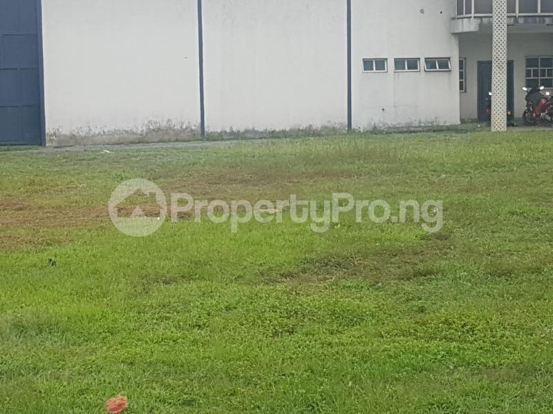 7 bedroom Warehouse Commercial Property for sale off danjuma Trans Amadi Port Harcourt Rivers - 0