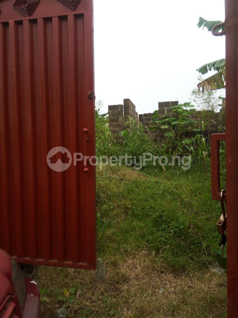 5 bedroom Serviced Residential Land Land for rent Pakuro opposite deeper life camp ground Arepo Arepo Ogun - 1