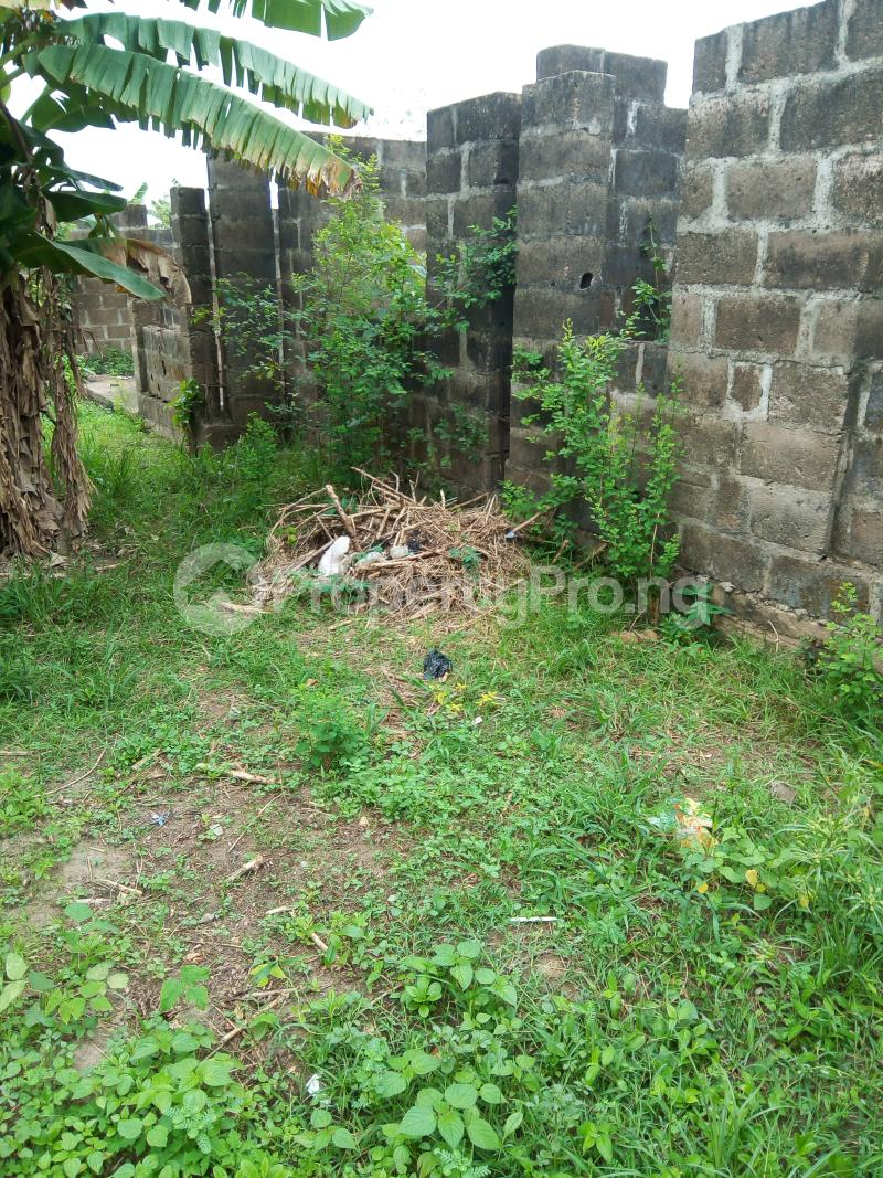 5 bedroom Serviced Residential Land Land for rent Pakuro opposite deeper life camp ground Arepo Arepo Ogun - 5