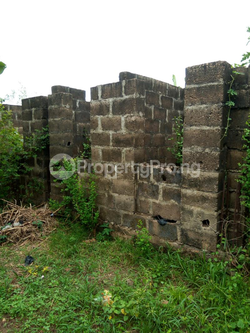 5 bedroom Serviced Residential Land Land for rent Pakuro opposite deeper life camp ground Arepo Arepo Ogun - 2