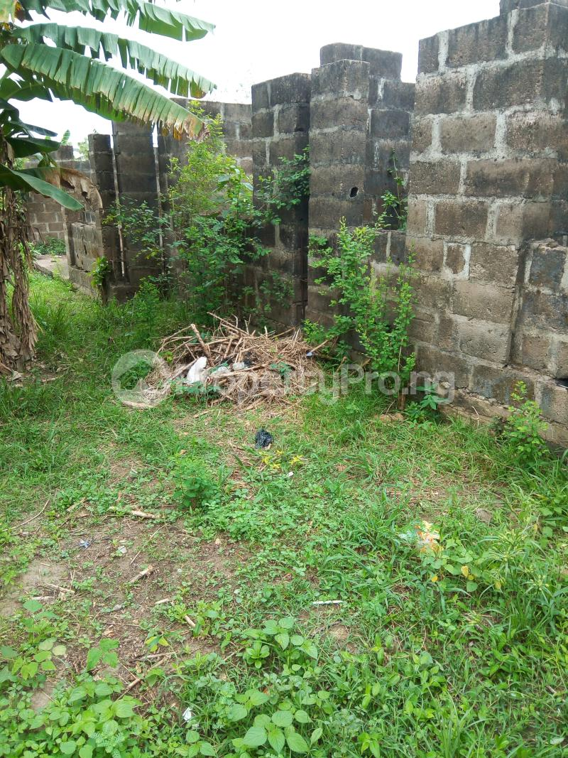 5 bedroom Serviced Residential Land Land for rent Pakuro opposite deeper life camp ground Arepo Arepo Ogun - 4